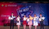 Lộ diện quán quân cuộc thi The Next MC 2020