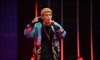 """Minh Đức: """"King Of Rap là một trải nghiệm lớn đối với mình"""""""