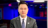 BTV – MC Lê Hoàng Long: Từ nỗ lực theo đuổi đam mê, tới MC Thời sự trẻ nhất Việt Nam