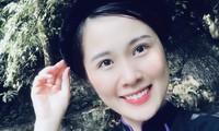 Nữ sinh xinh đẹp dân tộc Nùng muốn phát triển ẩm thực Cao Bằng
