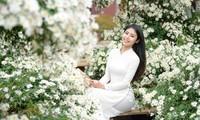 Hoa khôi game thủ mang vẻ đẹp tỏa nắng