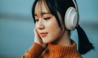 Cô gái sinh tư với vẻ đẹp mộng mơ tựa gái Hàn