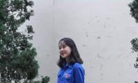 Nữ sinh Báo chí đam mê hoạt động tình nguyện