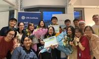 RMIT giành chiến thắng vòng quốc gia cuộc thi Phân tích đầu tư của Học viện CFA
