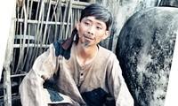 Trung Be - Chàng diễn viên triệu view của trường Kiến Trúc