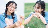 """Nữ sinh Hà Thành gây bão với chất giọng """"ngọt lịm"""" cùng loạt clip cover triệu view"""