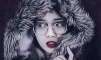 """Nữ nhiếp ảnh gia tương lai đam mê với """"Nhiếp ảnh đường phố"""""""