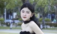 """Nhan sắc """"rúng động"""" của Hot Tiktoker Đắk Lắk khiến cư dân mạng đổ xô tìm kiếm"""