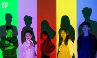 Khám phá những sắc màu cá tính qua bộ ảnh viral của sinh viên trường Báo