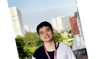 Câu chuyện về chàng sinh viên RMIT: Chưa bao giờ là quá trễ để học!