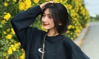 Cô gái xinh đẹp 17 tuổi: Hạnh phúc với những đồng tiền làm ra nhờ đam mê mẫu ảnh