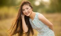 Hotgirl Phú Yên được dân mạng khen hết lời muốn thành sinh viên ĐH Tài chính Markerting
