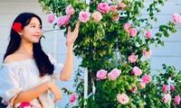 """Mới 14 tuổi, con gái Quyền Linh xinh đẹp tới mức được xem là """"Hoa hậu tương lai"""""""