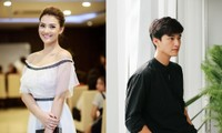 Hơn một tháng sau khi chia tay bạn gái Việt kiều, Huỳnh Anh nên duyên với Hồng Quế?