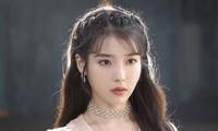 """Bất ngờ chưa, IU được đề cử giải thưởng Baeksang, tự tin sánh vai bên các """"chị đại"""""""