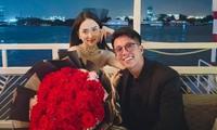 Sự thật bất ngờ phía sau hộp bánh Trung Thu mà Matt Liu biếu bố mẹ Hương Giang