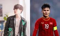 Quang Hải, Thành Lương, Thành Chung sẵn sàng cùng Jack đá bóng ủng hộ đồng bào miền Trung
