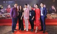 """Dàn sao đình đám hội tụ trong buổi ra mắt """"Tiệc trăng máu"""", phim Việt hay nhất tháng này"""