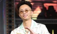 Vì không kiềm chế được cơn nóng giận, Rhymastic (Rap Việt) phải lên tiếng xin lỗi