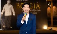 Trấn Thành nghẹn ngào trong ngày đóng máy bộ phim khiến anh lỡ hẹn cứu trợ miền Trung