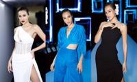Lý do nào mà Phương Mai không còn hở bạo khi làm MC tuần lễ thời trang?