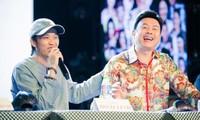 Khán giả rớt nước mắt trước những gì Hoài Linh chia sẻ trong tang lễ nghệ sĩ Chí Tài