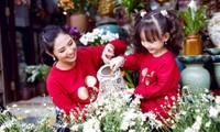Chưa kết hôn sinh con nhưng Hoa hậu Ngọc Hân lại có một cô con gái dễ thương hết biết