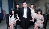 """Lần đầu tiên góc khuất hậu trường showbiz Việt được """"lật mở"""" trên màn ảnh rộng"""