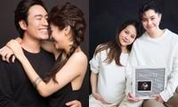 Sau ồn ào tình cảm với Kiều Minh Tuấn, An Nguy báo tin mang thai cùng người yêu đồng giới