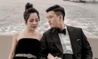 Diễn viên Huỳnh Anh cầu hôn bạn gái xinh đẹp, đã sẵn sàng đưa nàng về dinh