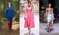 """""""Bắt"""" ngay xu hướng thời trang đến từ các thương hiệu nổi tiếng cho mùa Xuân – Hè 2021"""