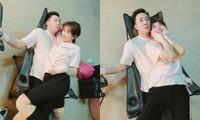 Hari Won đăng ảnh thân mật với Trấn Thành nhưng lại khiến khán giả thấy buồn cười
