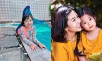 Cảm động với hình ảnh mới nhất của con gái cố diễn viên Mai Phương: Tràn đầy hạnh phúc