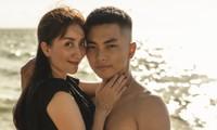 """Kết hôn với chàng trai kém mình 11 tuổi, đây là """"cặp đôi chị em"""" hạnh phúc hiếm có từng bị """"miệt thị"""" nhất showbiz Việt"""