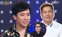 Trấn Thành đòi bỏ về không ghi hình vì Trung Quân Idol muốn khoe body