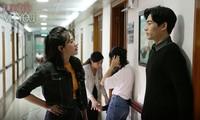 """Minh Trang được """"soái ca"""" xứ Hàn giở đủ chiêu để theo đuổi"""