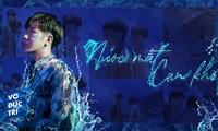 """Á quân """"The Voice"""" Đức Trí trở lại """"đường đua"""" V-pop, khoe giọng ngọt trong MV đẹp như mơ"""