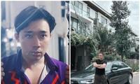 """Trấn Thành tiết lộ khối tài sản khủng của Cao Thái Sơn """"mỗi quận 10 căn nhà"""""""