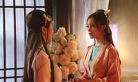 Sunny Đan Ngọc tái hiện truyện Kiều trong MV 2 tỷ đồng