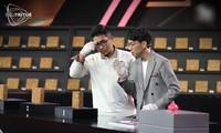 """Họa sĩ 3D Thái Tân bất ngờ bại trận trước cao thủ Đức Giang trong """"ma trận thị giác"""""""