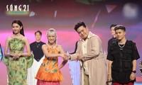 """Châu Bùi gia nhập """"tứ đại mỹ nhân"""", cùng Lan Ngọc quậy tung show Tết"""