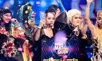 """Hóa thân thành Thu Minh đu dây, Phạm Lịch """"ẵm trọn"""" ngôi vị Quán quân """"Gương mặt thân quen 2020"""""""