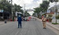 Nam sinh viên về quê nghi nhiễm COVID-19, tỉnh Trà Vinh phải cách ly 52 hộ dân