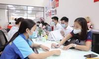 Trường ĐH Kinh tế Tài chính TP. HCM công bố điểm trúng tuyển học bạ
