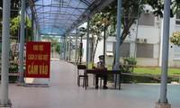 Công an truy tìm 12 người trốn cách ly tập trung ở Vũng Tàu
