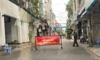 Liên quan ca nghi nhiễm COVID-19, Bình Thuận khẩn tìm người đến các địa điểm sau