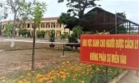 Bình Thuận vượt mốc 200 ca dương tính với SARS-CoV-2.