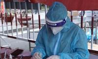 Bà Rịa-Vũng Tàu có 140 ca nghi mắc COVID-19 mới, 2 ca ngoài cộng đồng vào sáng 30/7.