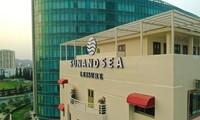 Khách sạn Sun and Sea Leisure là nơi có phí đắt nhất, lên tới 5,9 triệu đồng/ngày.