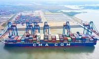 Bà Rịa-Vũng Tàu đề nghị dừng quy hoạch 4 cảng biển.
